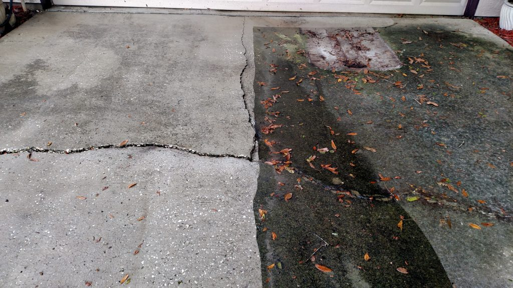 Casselberry pressure washing services